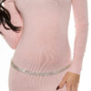 ooKouCla_long_sweater_w_rhinestone_at_shoulder__Color_PINK_Size_Onesize_0000ISF8218_ROSA_32
