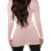 ooKouCla_long_sweater_w_rhinestone_at_shoulder__Color_PINK_Size_Onesize_0000ISF8218_ROSA_36