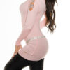 ooKouCla_long_sweater_w_rhinestone_at_shoulder__Color_PINK_Size_Onesize_0000ISF8218_ROSA_38