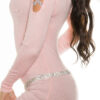 ooKouCla_long_sweater_w_rhinestone_at_shoulder__Color_PINK_Size_Onesize_0000ISF8218_ROSA_41