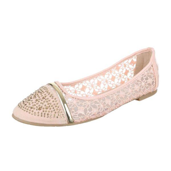 26-M51401D-pinkSET_Damen-Ballerinas-pink-26-M51401D-pink