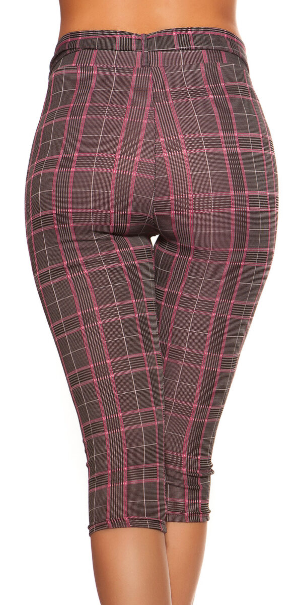 aaCapri_Treggings_checkered_business_look__Color_FUCHSIA_Size_LXL_0000ENLEG7-68728_PINK_13