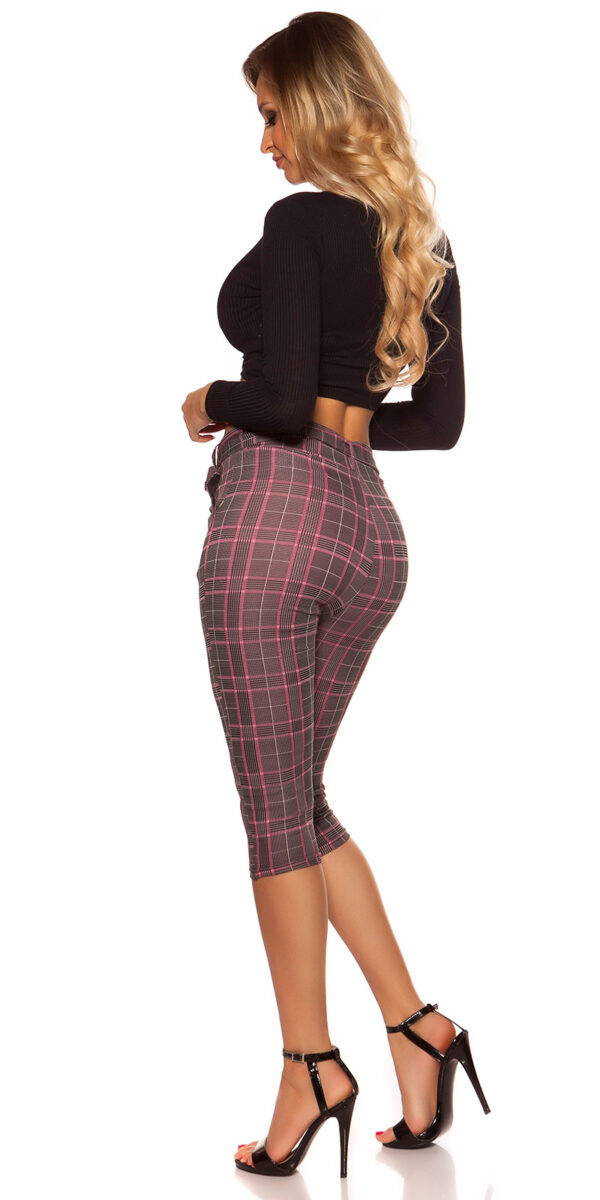aaCapri_Treggings_checkered_business_look__Color_FUCHSIA_Size_LXL_0000ENLEG7-68728_PINK_18