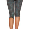 aaCapri_Treggings_checkered_business_look__Color_TURQUOISE_Size_LXL_0000ENLEG7-68728_TUERKIS_36