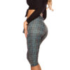 aaCapri_Treggings_checkered_business_look__Color_TURQUOISE_Size_LXL_0000ENLEG7-68728_TUERKIS_38