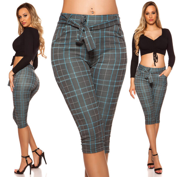 aaCapri_Treggings_checkered_business_look__Color_TURQUOISE_Size_LXL_0000ENLEG7-68728_TUERKIS_42
