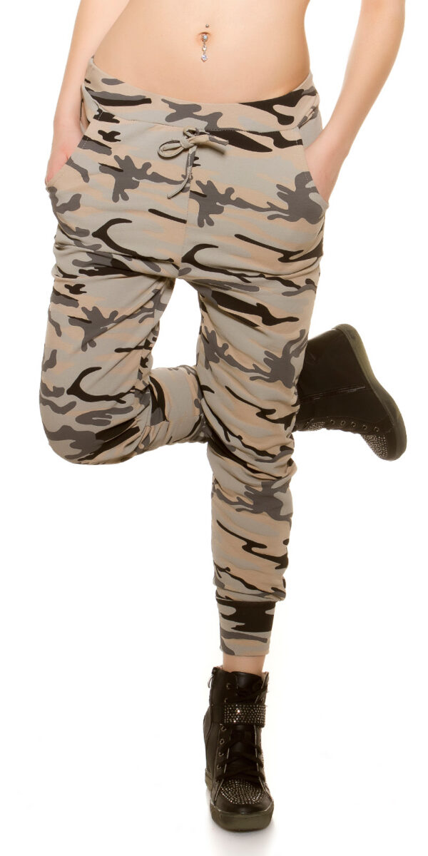 ooKoucla_Sweatpants_with_army_print__Color_BEIGE_Size_34_0000HAR1_BEIGE_3