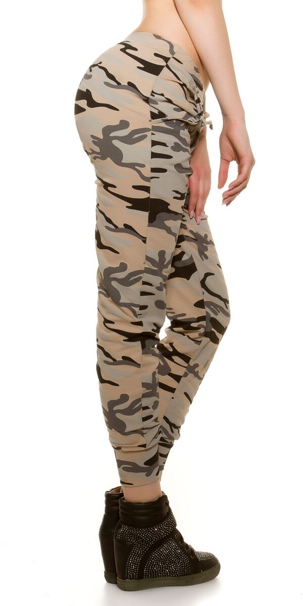 ooKoucla_Sweatpants_with_army_print__Color_BEIGE_Size_34_0000HAR1_BEIGE_4
