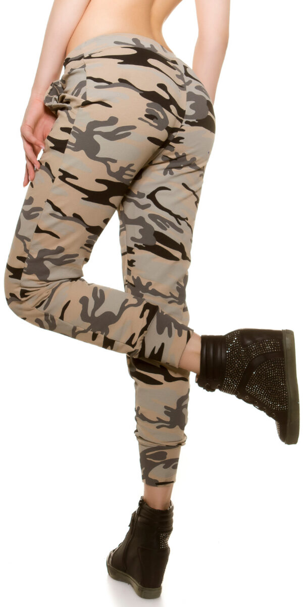 ooKoucla_Sweatpants_with_army_print__Color_BEIGE_Size_34_0000HAR1_BEIGE_8