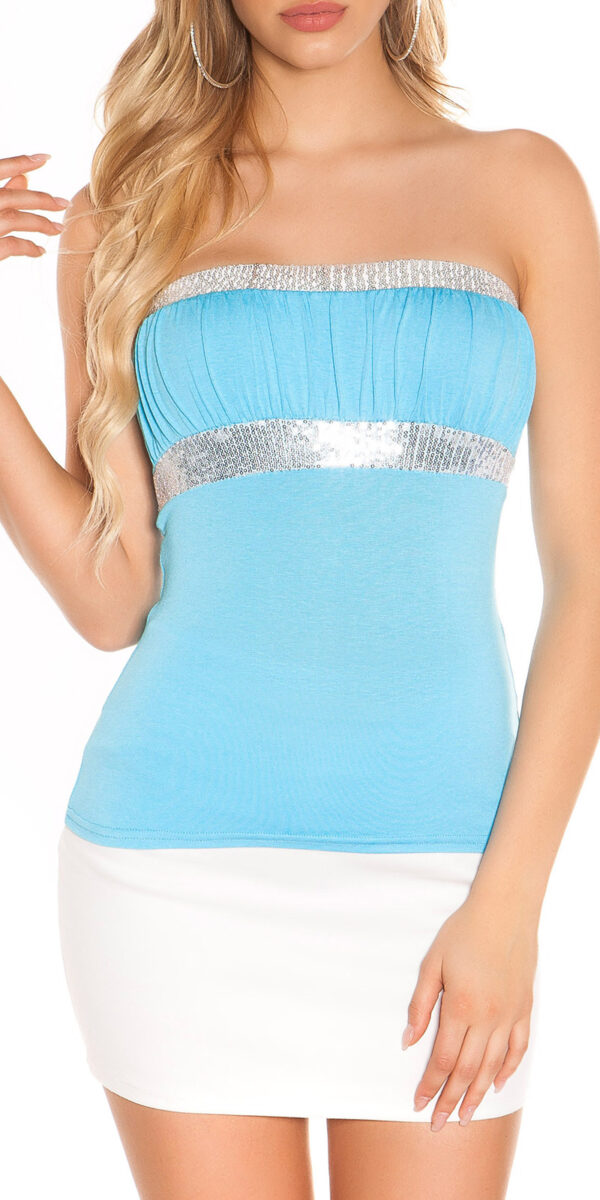 aaBandeau-Top_with_sequins-borders__Color_TURQUOISE_Size_S_0000T-0876-N_TUERKIS_10