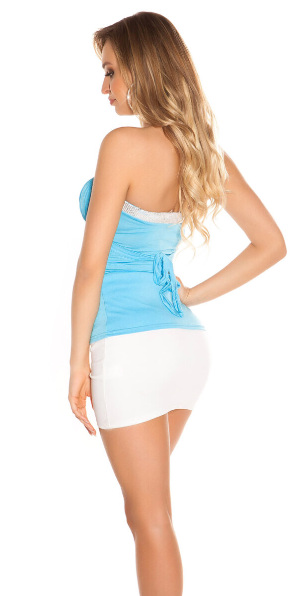 aaBandeau-Top_with_sequins-borders__Color_TURQUOISE_Size_S_0000T-0876-N_TUERKIS_2