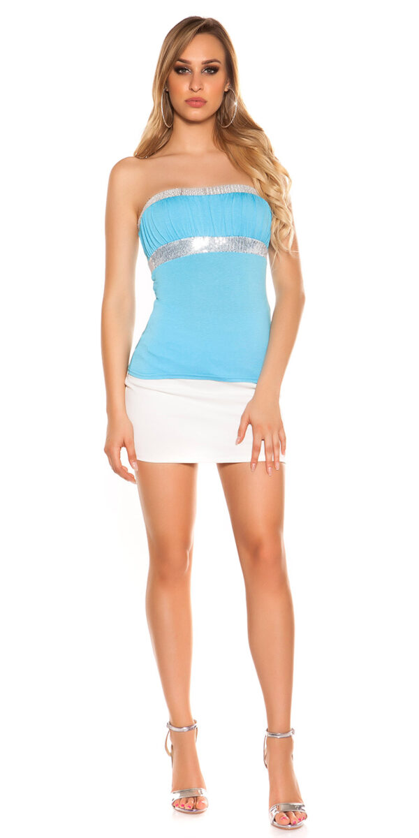 aaBandeau-Top_with_sequins-borders__Color_TURQUOISE_Size_S_0000T-0876-N_TUERKIS_3