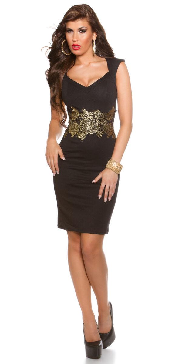 eeNeckholder_Dress_with_lace__Color_SCHWARZ_Size_8_0000K18536_SCHWARZ_48