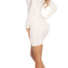 ooKouCla_fine_knit_dress_w_mesh__crochet_deco__Color_WHITE_Size_Einheitsgroesse_0000ISF9008_WEISS_60