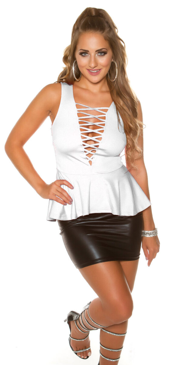 ooKoucla_Top_with_peplum__WOW-decollette__Color_WHITE_Size_Einheitsgroesse_0000T19462_WEISS_51