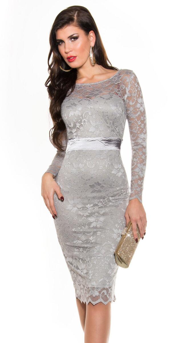 ooKouCla_laced_pencil_dress__Color_GREY_Size_10_0000K18408_GRAU_24