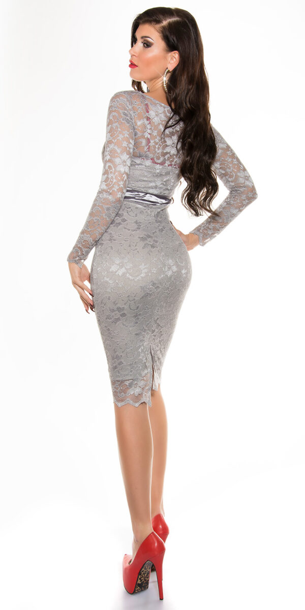 ooKouCla_laced_pencil_dress__Color_GREY_Size_10_0000K18408_GRAU_32