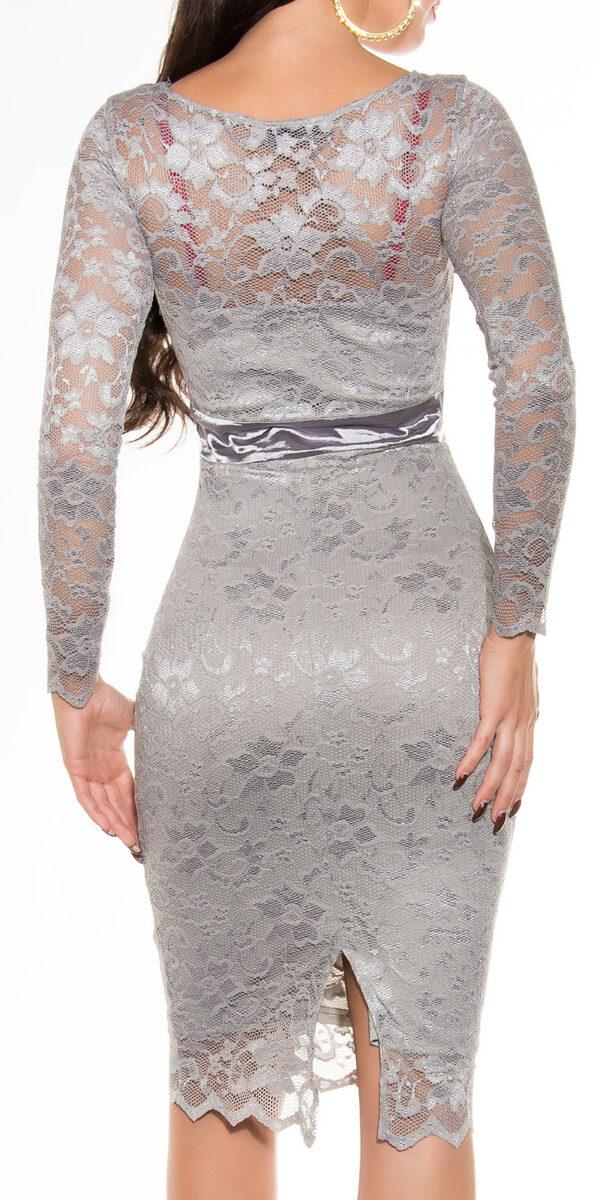 ooKouCla_laced_pencil_dress__Color_GREY_Size_10_0000K18408_GRAU_34