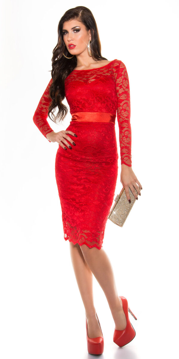 ooKouCla_laced_pencil_dress__Color_RED_Size_10_0000K18408_ROT_50