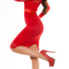 ooKouCla_laced_pencil_dress__Color_RED_Size_10_0000K18408_ROT_53