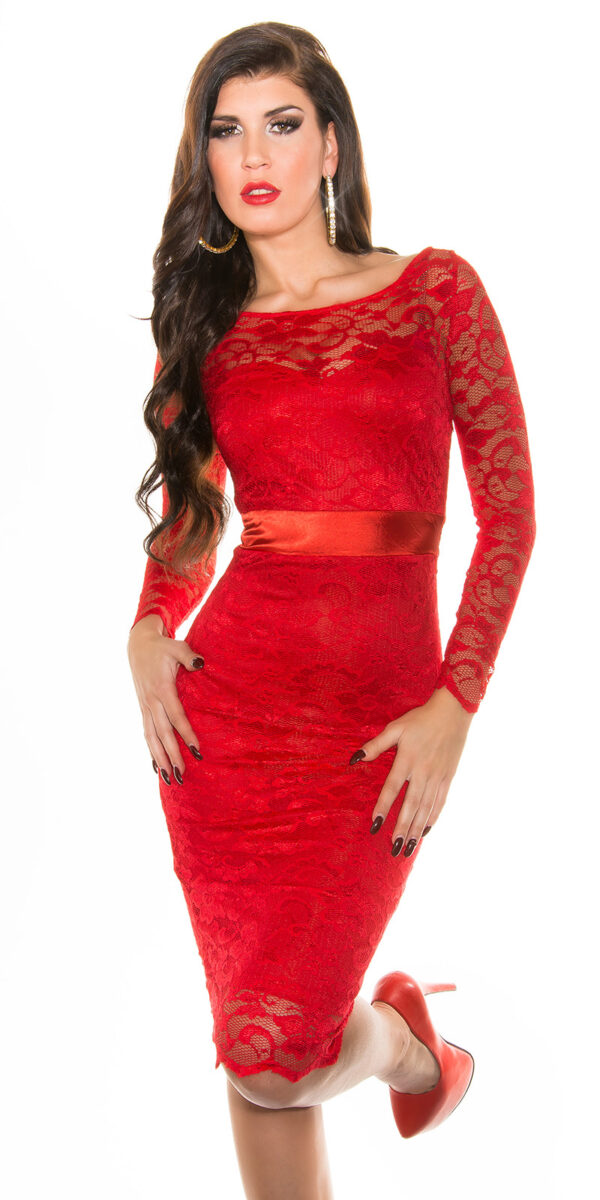ooKouCla_laced_pencil_dress__Color_RED_Size_10_0000K18408_ROT_54