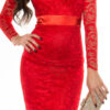 ooKouCla_laced_pencil_dress__Color_RED_Size_10_0000K18408_ROT_57