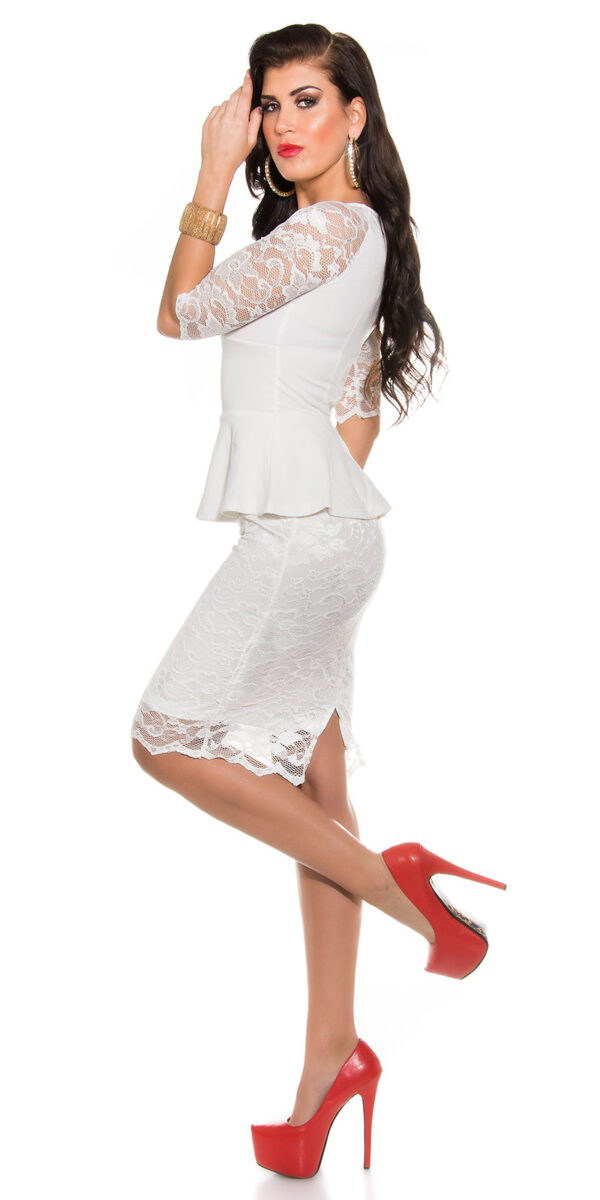 ooKouCla_shift_dress_with_peplum__lace__Color_WHITE_Size_8_0000K18411_WEISS_48
