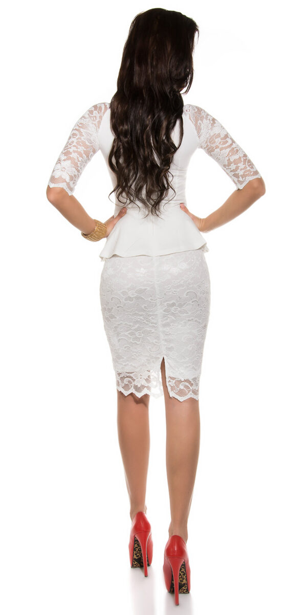 ooKouCla_shift_dress_with_peplum__lace__Color_WHITE_Size_8_0000K18411_WEISS_49