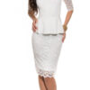 ooKouCla_shift_dress_with_peplum__lace__Color_WHITE_Size_8_0000K18411_WEISS_50