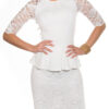 ooKouCla_shift_dress_with_peplum__lace__Color_WHITE_Size_8_0000K18411_WEISS_51