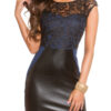 ooKoucla_dress_with_lace_and_leatherlook__Color_NAVY_Size_10_0000K18522_MARINE_1