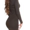 ooKoucla_dress_with_zip__Color_BLACK_Size_8_0000K18553_SCHWARZ_20
