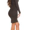 ooKoucla_dress_with_zip__Color_BLACK_Size_8_0000K18553_SCHWARZ_21