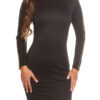ooKoucla_dress_with_zip__Color_BLACK_Size_8_0000K18553_SCHWARZ_24