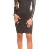 ooKoucla_dress_with_zip__Color_BLACK_Size_8_0000K18553_SCHWARZ_25