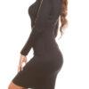 ooKoucla_dress_with_zip__Color_BLACK_Size_8_0000K18553_SCHWARZ_26