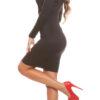 ooKoucla_dress_with_zip__Color_BLACK_Size_8_0000K18553_SCHWARZ_27