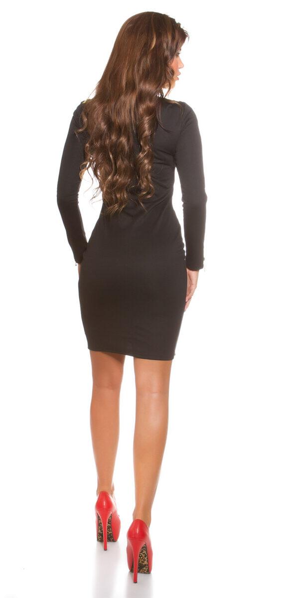 ooKoucla_dress_with_zip__Color_BLACK_Size_8_0000K18553_SCHWARZ_34