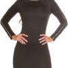 ooKoucla_dress_with_zip__Color_BLACK_Size_8_0000K18553_SCHWARZ_35