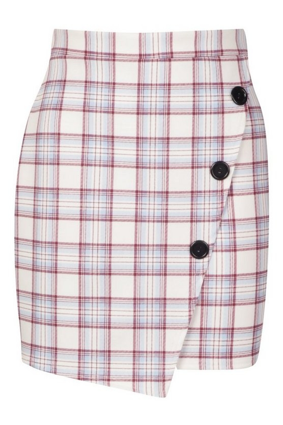 blue-check-button-front-wrap-over-mini-skirt2
