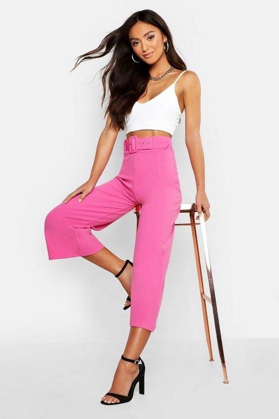 bright-pink-petite-self-belt-wide-leg-trouser3
