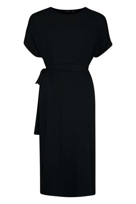black-tie-waist-curve-hem-t-shirt-dress2