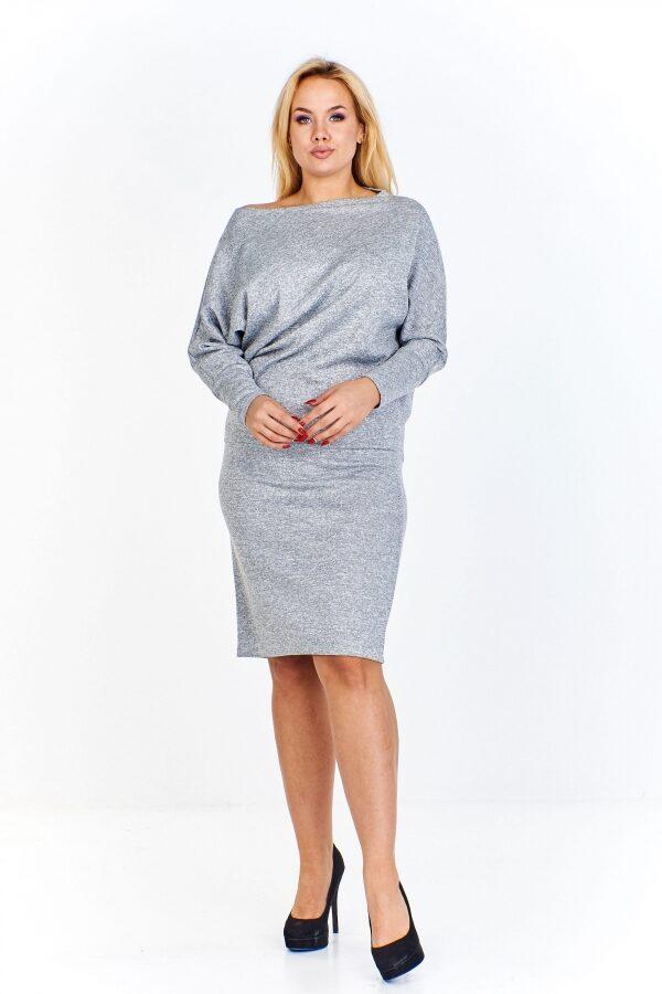sukienka-w-melanzowym-odceniu-