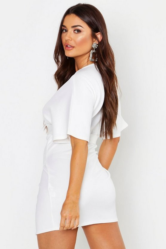 womens-rose-crew-neck-belted-wrap-dress1