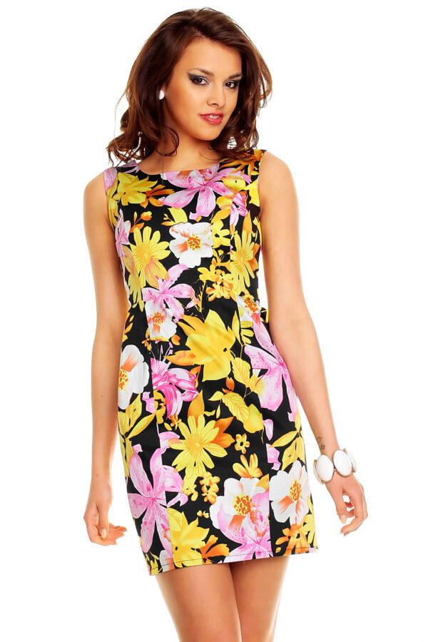 dress-mayaadi-hs-257-b-yellow-purple-b-3-pcs