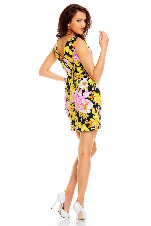 dress-mayaadi-hs-257-b-yellow-purple-b-3-pcs~4