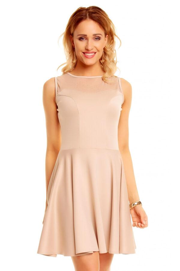 dress-mayaadi-hs-5109-beige-4-pcs