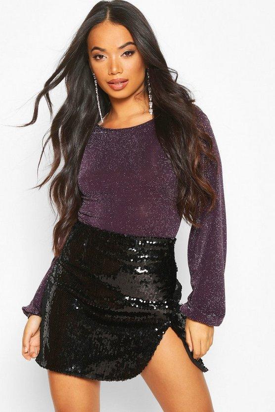 purple-petite-volume-sleeve-low-back-glitter-bodysuit1