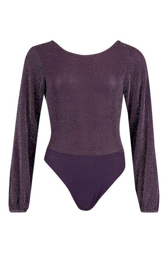 purple-petite-volume-sleeve-low-back-glitter-bodysuit2