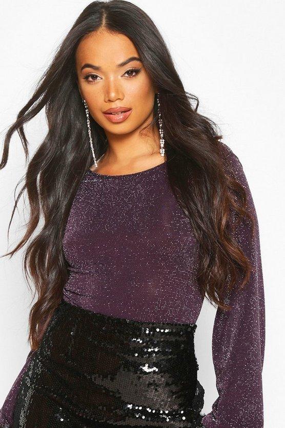 purple-petite-volume-sleeve-low-back-glitter-bodysuit3